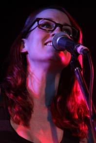 Ingrid Michaelson - 14 Sept 2012